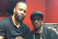The D.O.C. Speaks About Idolizing Rakim & Making Plans To Work On New Music Together (Video)
