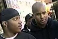 Cam'ron Replies To Ma$e's Disses Point For Point. He's Serving Beef Raw For Dinner (Audio)