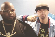 DJ Muggs Lays Down One Wild Beat For Meyhem Lauren & Then Directs The Video