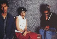 Digable Planets Made Jazz-Rap Cool Like Dat For Just About Everybody (Video)