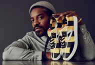 Andre 3000's New Sneaker Line Is Oh So Fresh & So Clean