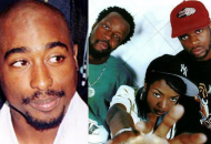 All Eyez On The Score: A Breakdown Of The Beef Between Tupac & The Fugees (Video)