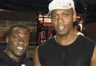 Dave Chappelle & Kevin Hart Go Head-To-Head For Their First Comedy Grammy Award
