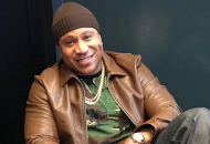 LL Cool J Couldn't Live Without His Radio. Now He's Getting His Own Station.