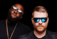 Run The Jewels Show Off As They Body Slam A Statik Selektah Beat (Audio)