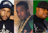 In 1992, Kool G Rap Teamed Up With Ice Cube & The Geto Boys On A Lethal Collabo (Audio)