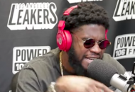 Big K.R.I.T. Kicks The Freestyle Of His Career & One Of The Year's Best (Video)