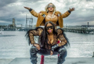 Remy Ma & Lil Kim Send A Wake Up Call To Nicki Minaj About Who's The Queen Bee (Video)