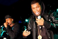 Talib Kweli & Jay Electronica Reunite. Times Are Hard & So Are Their Rhymes (Audio)