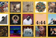 What Is The Best Rap Album Of The Year? You Decide. Here Are Our Top 15.