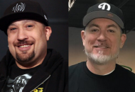 B-Real & Everlast Reunite On A New Song To Show They Can Still Shake 'Em Up (Audio)