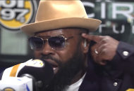 Black Thought Can't Let The Year End Without Spitting Its Best Freestyle (Video)