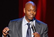 Dave Chappelle Tells A Joke That Becomes Funny In The Last Second (Video)