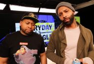 Joe Budden Provides A Timeline Of Events For Why He Left Everyday Struggle (Audio)