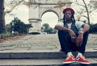 Joey Bada$$ Named Creative Director Of PONY Sneaker Company