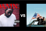 Who Had The Best Rap Album Of 2017 (The Final 4): Kendrick Lamar vs. Joey Bada$$