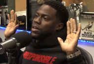 Kevin Hart Comes Clean On Cheating & How He's Fixing A Family Feud (Video)