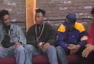 Wu-Tang Clan Was Originally RZA, GZA & ODB But Protect Ya Neck Changed Everything (Video)