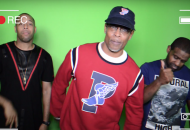 Sadat X, Punchline & Fokis Imagine A World Where They Have It Their Way (Video)
