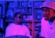 Tyler, The Creator's Best Rap Album Contender Sounds Even Better Live (Video)