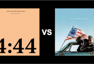 Who Had The Best Rap Album Of 2017 (Battle 12): JAY-Z vs. Joey Bada$$