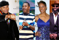 Busta Rhymes, Black Thought & MC Lyte Give A Knockout Tribute To LL Cool J (Video)