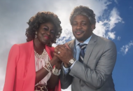 Open Mike Eagle & Sammus Collect Props, Laughs & More In A Televangelist Spoof (Video)