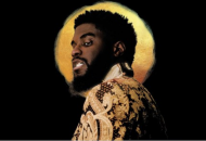 Big K.R.I.T.'s 4eva Is A Mighty Long Time Is Your Best Rap Album Of 2017. K.R.I.T. Speaks