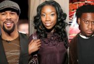 Common, Brandy & Robert Glasper Re-Make Sounds Of Blackness' Optimistic & It Soars (Audio)