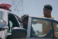 Cozz Reverses Roles And Arrests The Cops In His New Video