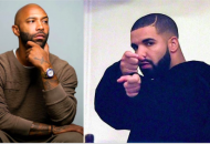 Drake Re-Ignites His Feud With Joe Budden On A Song Filled With Shots (Audio)