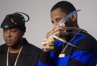 Fabolous & Jadakiss' New Video Is A Scary Movie For Lesser MCs