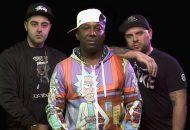 Ras Kass, J57 & El Gant's Jamo Gang Has Eyes On Them & Scopes Too (Video)