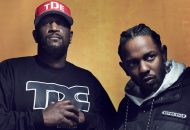 Kendrick Lamar & Top Dawg Will Produce Black Panther Soundtrack. Here's The 1st Song.