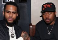 Nas & Dave East Show How They Wrote Their Way Out In The Video For Their Hamilton Collabo
