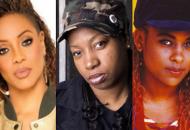 MC Lyte, Bahamadia & Yo-Yo's Pete Rock-Produced Cut Still Speaks Today (Audio)