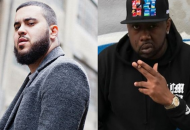 Your Old Droog & Conway Kick Rhymes That Are Hard Like Cement (Audio)