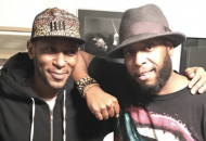 Yasiin Bey Says Black Star Is Working On New Music With Madlib (Audio)