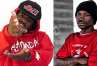 Mozzy Fits In Nicely With Rap's Top Dawgs. He & Jay Rock Extend Their Chemistry (Audio)