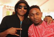 Q-Tip & Kendrick Lamar Link On A Song That Sounds Like Vintage ATCQ (Audio)