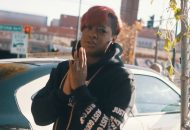 Rapsody's Chrome Video Is About So Much More Than Car-Jacking