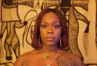 Ill Camille Is A Lyrical Soldier. She Fights On For Her Rap Dreams (Video)